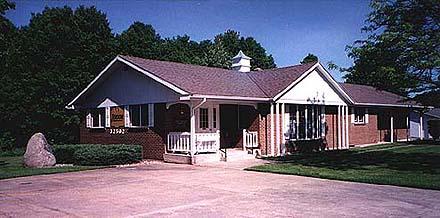 Jerdon Real Estate of Southwest Michigan, serving Dowagiac
