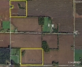 Jerdon Auction Listing R3811 R3812 Gordon Robinson Estate Farm Cass County MI